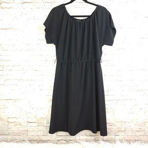 TAHARI PULLOVER DRESS SZ 12
